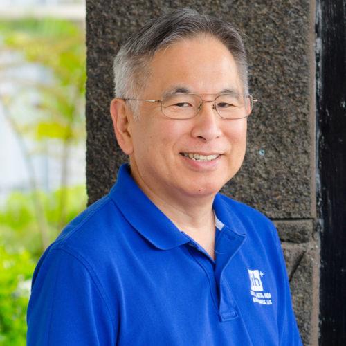 Gregg M. Taketa