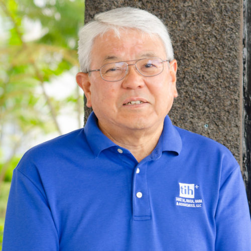 Brian M. Iwata